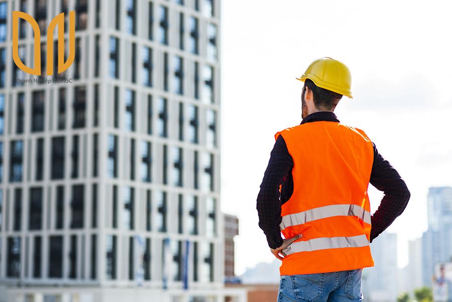 Bộ câu hỏi CCHN phần pháp luật Giám sát lắp đặt thiết bị vào công trình
